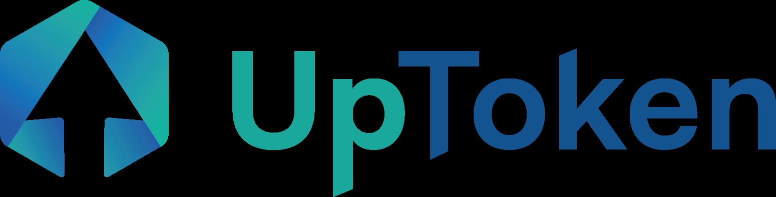 uptoken-logo