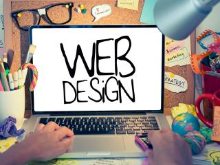 Top 9 Inspiring Website Design Ideas for Website Development