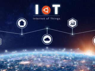 Ubuntu Core 20 for IoT Internet of Things Devices