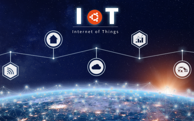 ubuntu core 20 for IoT devices