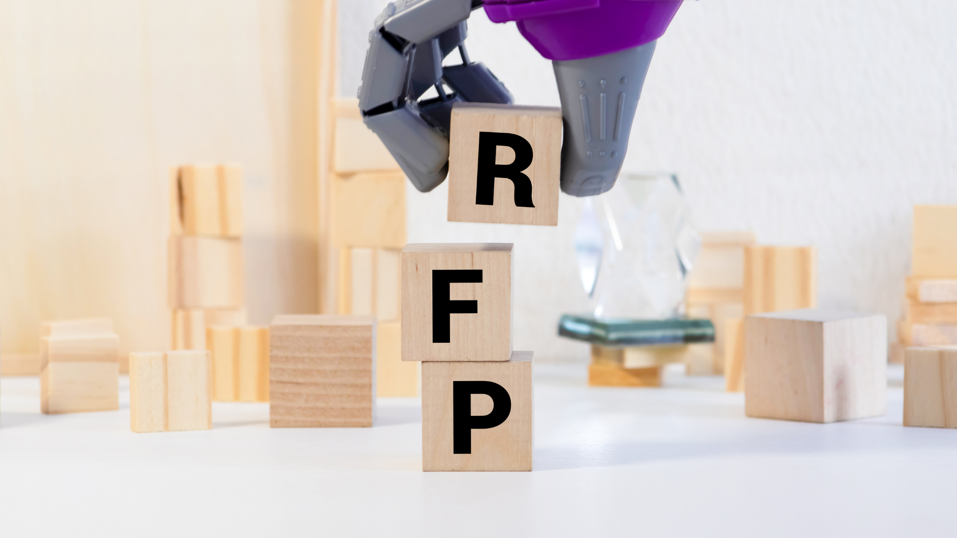 Transform RFPs from Obstacles to Opportunities