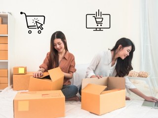 Top 8 Most Lucrative E-commerce Niches in 2021