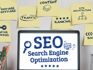 4 Core Elements to Create an Effective SEO Strategy for your Brand
