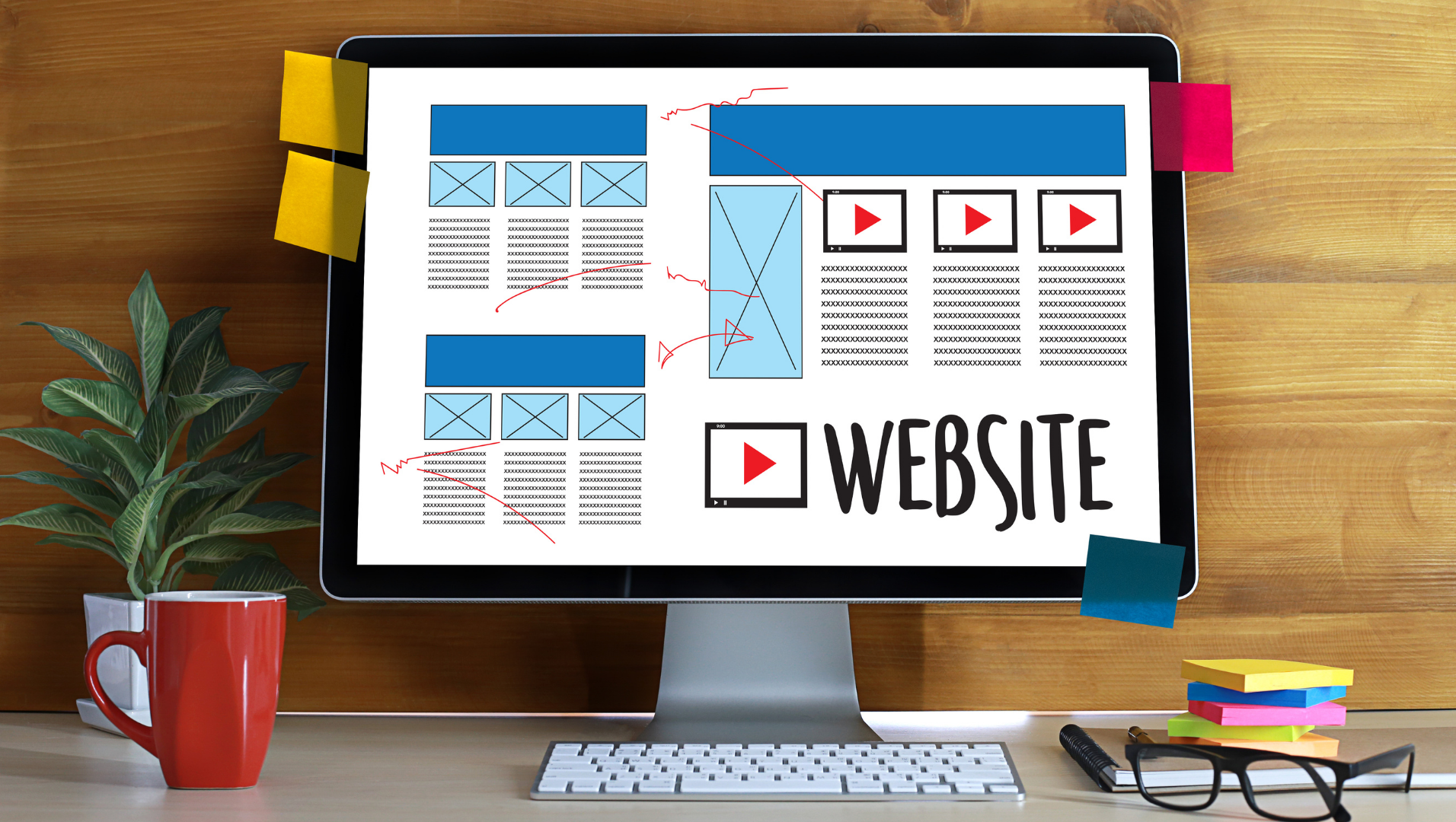 Create an Excellent Website That Drives Conversions
