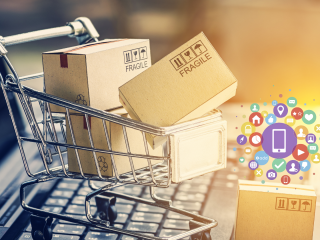 Growing Role of Social Media in E-commerce Marketing
