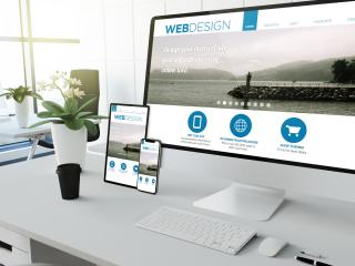 Top 7 Best Website Design Trends of 2021