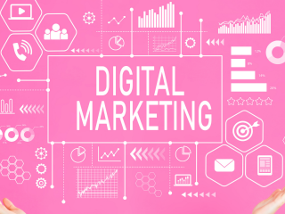 Top 9 Digital Marketing Trends 2021 That Will Save Your Business