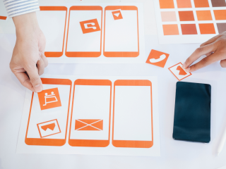 Top 7 Mobile App UI/UX Design Trends That Will Rule 2021